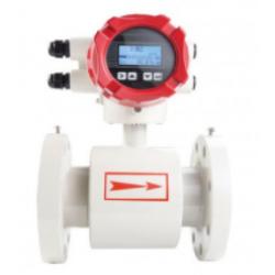 Đồng Hồ Đo Lưu Lượng Điện Từ-Magnetic Flow Meter-DN20